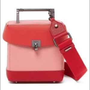 Botkier Mini Lennox Lunchbox Crossbody